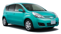 Nissan Note img