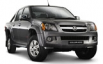 Chevrolet Colorado  img
