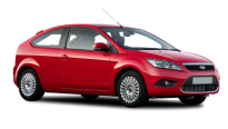 Ford Focus 3d img
