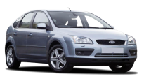 Ford Focus 4d img